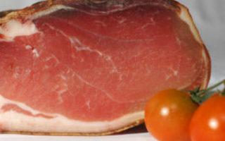 Local Leg Ham